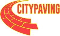 City Paving Logo